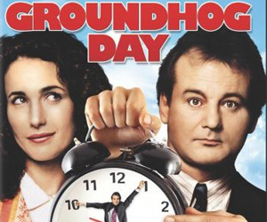 Website redesign projects that aren't well managed can turn into your own personal Groundhog Day!