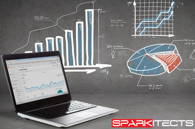 Sparkitects - 5 Metrics You Should Understand about your Website Analytics