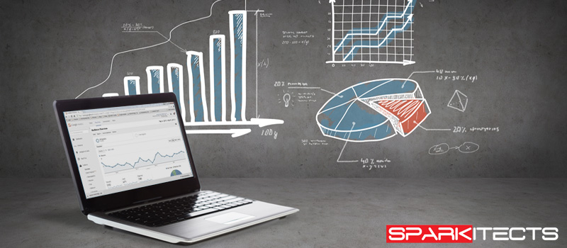 Sparkitects - 5 Metrics You Should Look at to Understand Your Website Analytics