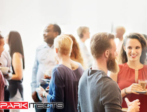 Attending Local Networking Events? Try These Helpful Tips for Success