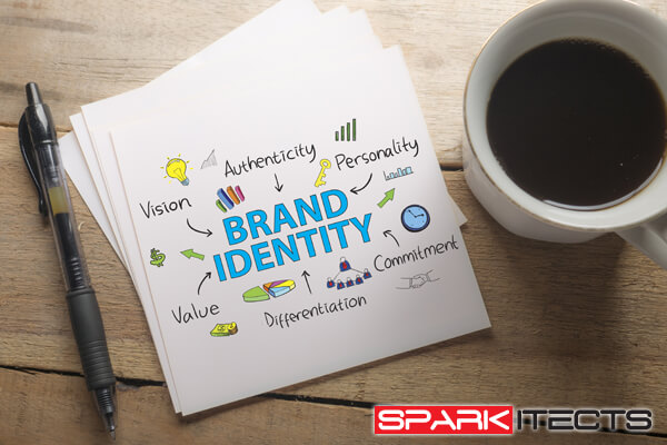 Sparkitects :: Six Elements of Your Brand You Should Understand & Define